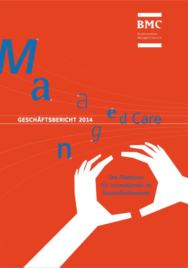BMC-Geschäftsbericht 2014
