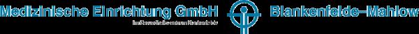 Medizinische Einrichtung GmbH