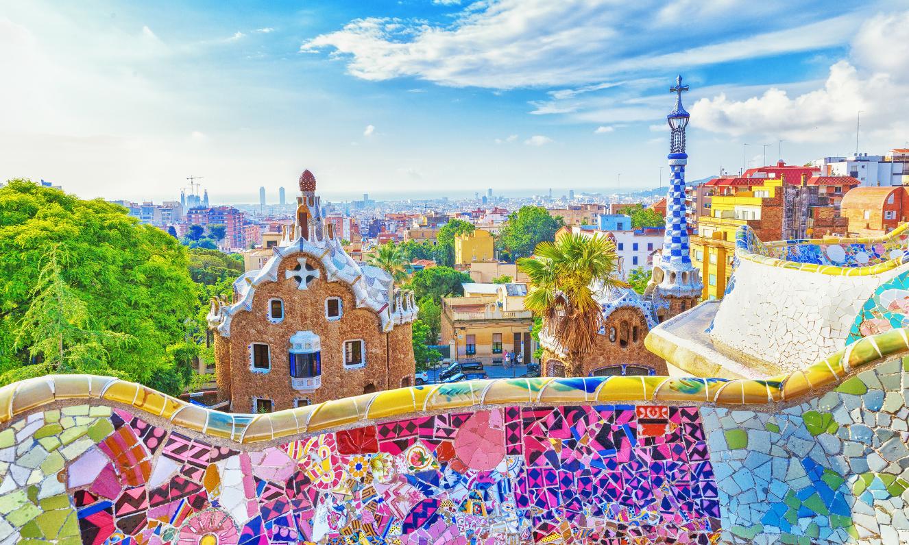 BMC-Studienreise nach Barcelona